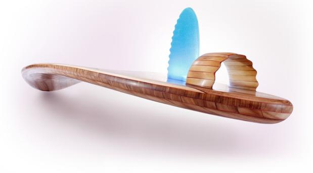 Tablas de surf de diseño, las más exclusivas