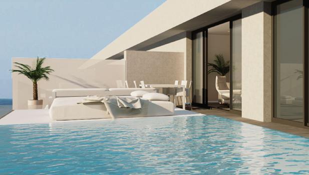 ¿Es éste el mejor hotel de lujo de España?