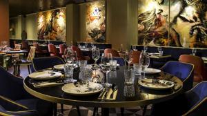 Cuatro restaurantes nuevos en Madrid