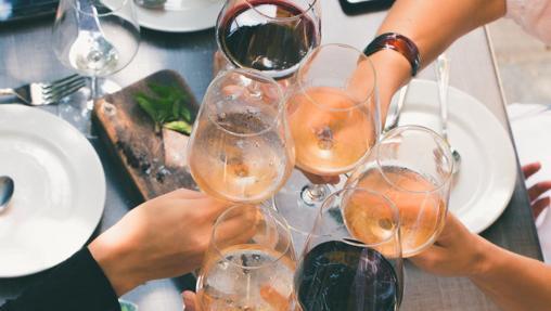 Los vinos más apropiados para cada cita