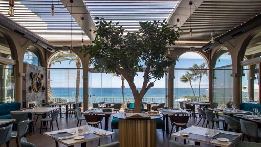 D.O.MAR es el nuevo proyecto del chef Óscar Velasco en Marbella