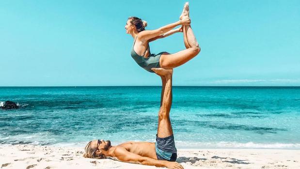 Entrenamiento en pareja o cómo entrenar acompañado multiplica los beneficios