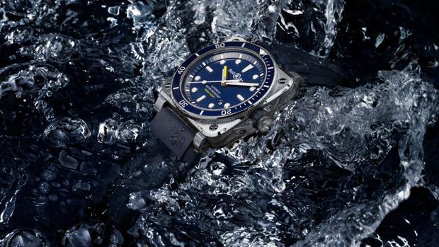 b08938a885fd Los mejores relojes para amantes del buceo