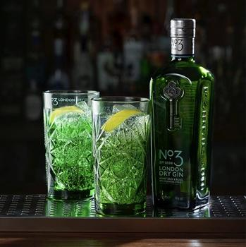 Nº3 London Dry Gin