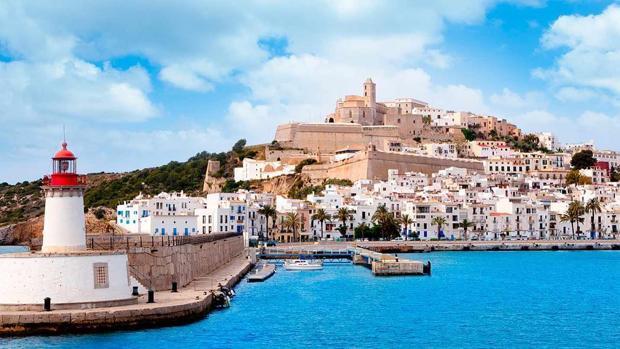 El puerto más caro de Europa está en Ibiza