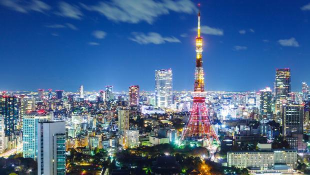 Tokio: planes para descubrir el verdadero lujo asiático