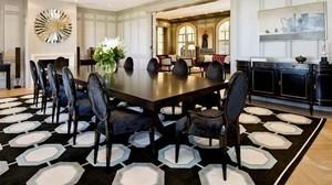 La mansión de veraneo de Meghan Markle y el príncipe Harry
