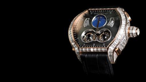 f7cdcde1f30c Los relojes más deseados y caros del mundo