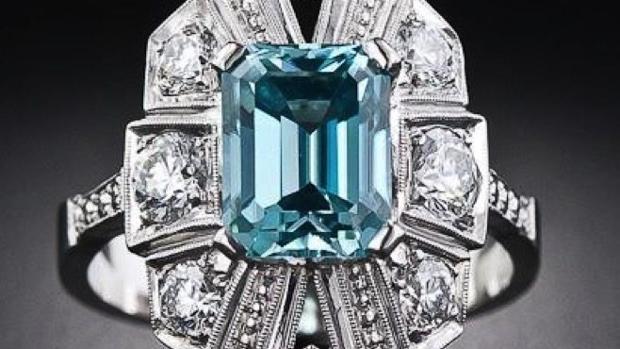 Zircón, el secreto de la gema más antigua de la tierra
