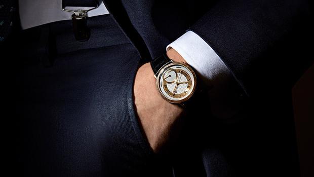 Relojes con historia que podrían ser tuyos