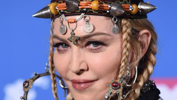 ¿Qué reivindicaba Madonna con su escandaloso look?