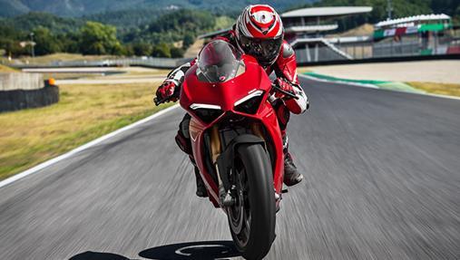 Ducatti Panigale V4 Speciale