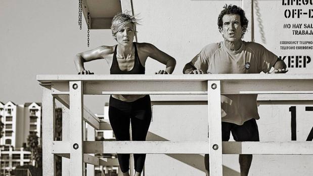 Programas de entrenamiento, el éxito del fitness a medida