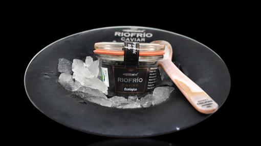 """El formato """"pequeño lujo"""" del caviar ecológico Riofrío"""