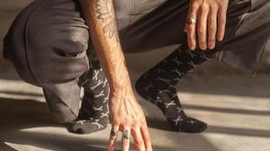 Los calcetines 'made in Spain' que marcan la diferencia