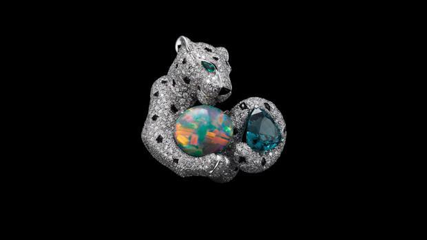 Ópalo: los secretos de la gema prohibida