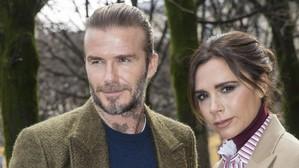 Las carísimas mansiones de los Beckham