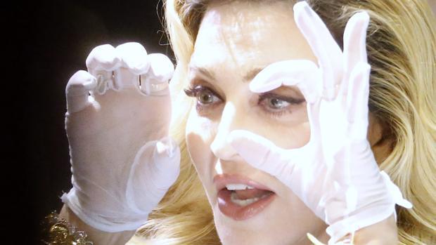 Madonna busca chef por 10.000 euros al mes