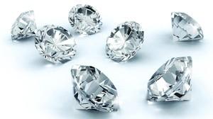 ¿Cómo elegir un buen diamante?