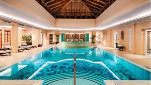 Tres españoles son los mejores hoteles de lujo de Europa