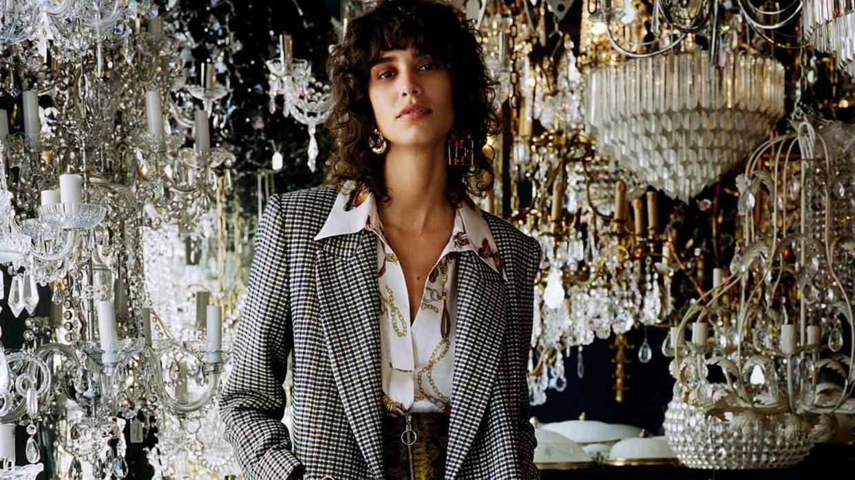 58c618139 El abrigo más caro de Zara cuesta 499 euros
