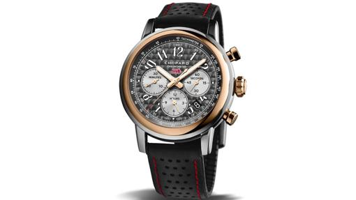 Reloj Mille Miglia 2018 Race Edition