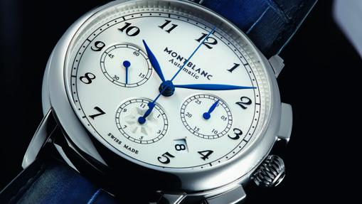 Reloj Star Legacy Automatic Chronograph