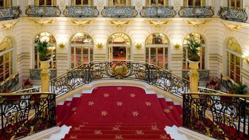 Club privado Casino de Madrid