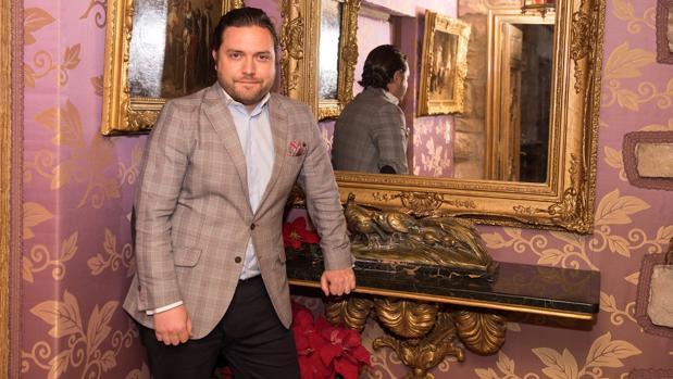 Jaime Valcarce, CEO de Jaime Valcarce Consulting Inmobiliario