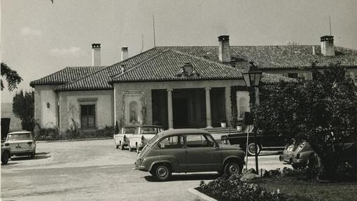 Club privado Real Club Puerta del Hierro