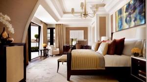 ¿Se puede comprar la suite de un hotel de lujo?
