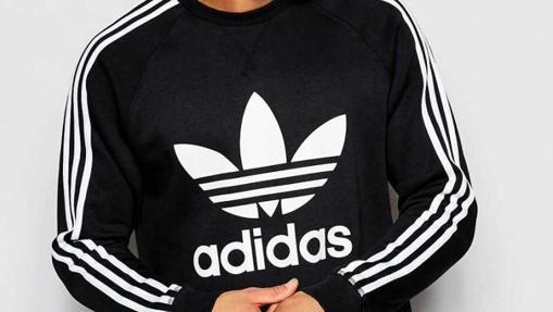 Sudadera de Adidas Originals