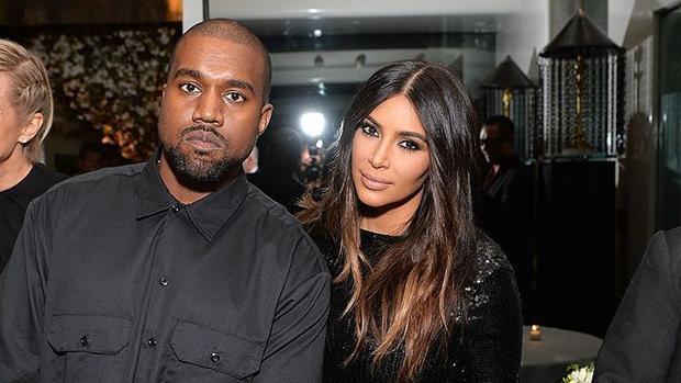El polémico vuelo privado de lujo de Kim Kardashian y Kanye West