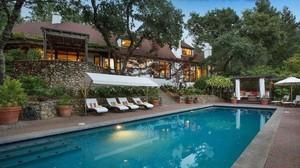 Robert Redford pone en venta su millonaria mansión de California