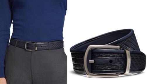 Cinturón clásico