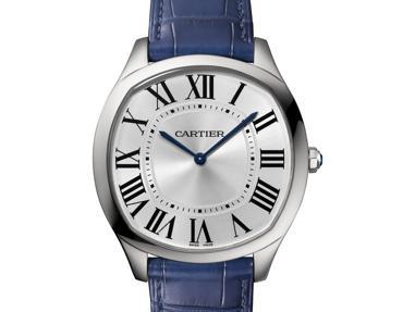 Reloj Drive de Cartier Ultraplano