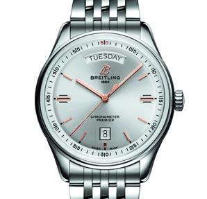 Premier Automatic Day & Date de Breitling