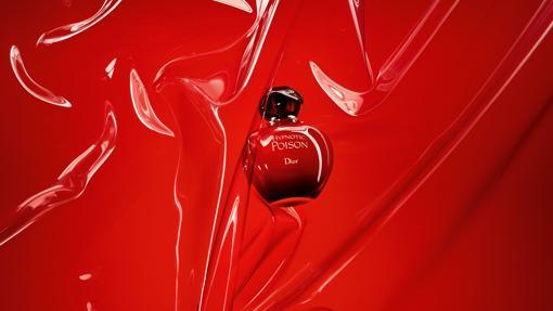 El clásico perfume Hypnotic Poison de Dior