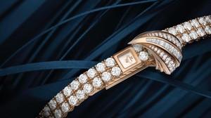 Relojes de diamantes, los más exclusivos de 2019