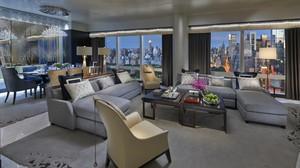¿Una suite de Nueva York a 32.000 euros la noche?