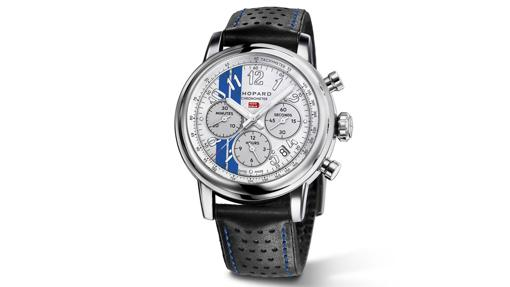 Mille Miglia Classic Chronograph Racing Stripes Edition de Chopard