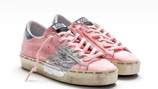 Diez zapatillas de moda que se van a llevar este 2019