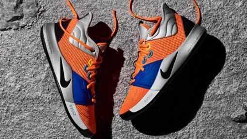 Deportivas Nike PG 3