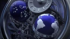 Los relojes más espectaculares que hemos visto en Ginebra