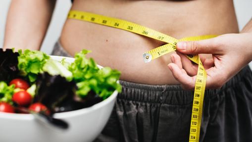 Dietas y ejercicios personalizados