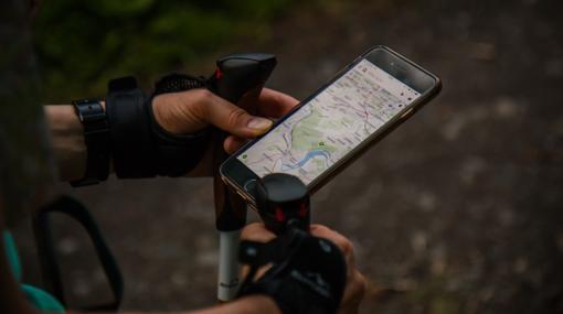 Puedes compartir tu ubicación en tiempo real
