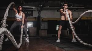 Cómo puedes cambiar tu cuerpo en un año