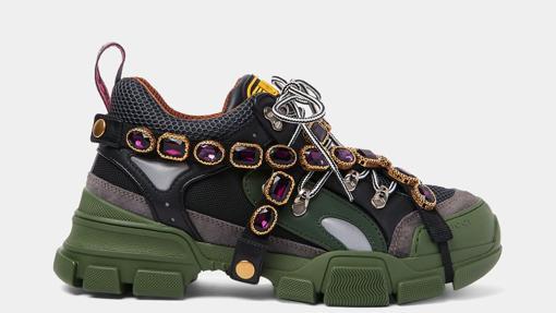 La historia detrás del primer zapato exclusivo Nike de