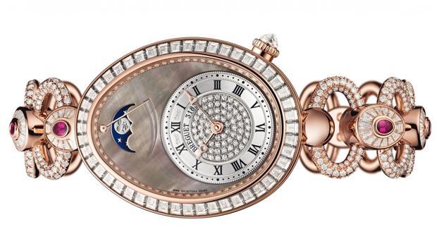 Los relojes joya más exclusivos de Ginebra