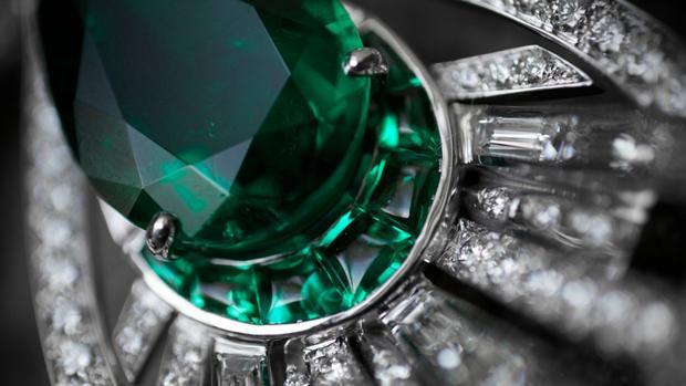 6dc84129c7b2 Hay varios factores a tener en cuenta a la hora de elegir las joyas que vas  a llevar en cada ocasión - © Boucheron